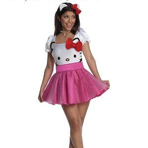 🎃Hello Kitty Halloween Costume🎃